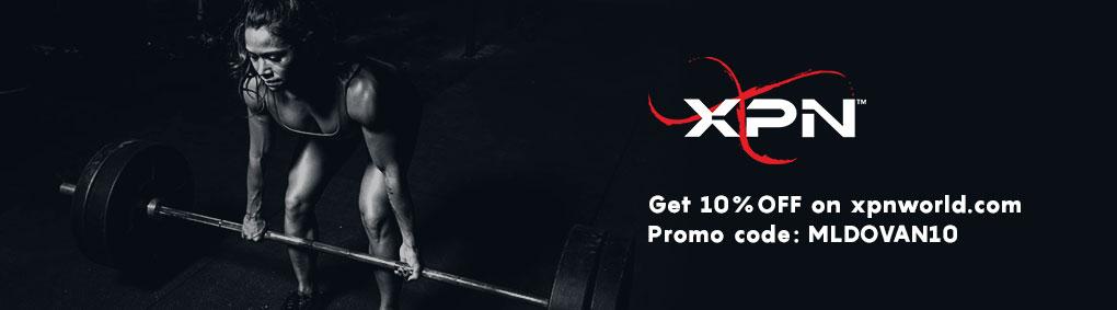 XPN World banner