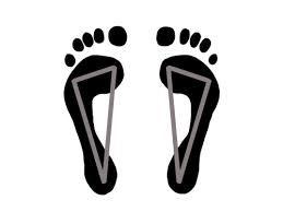 Foot tripod