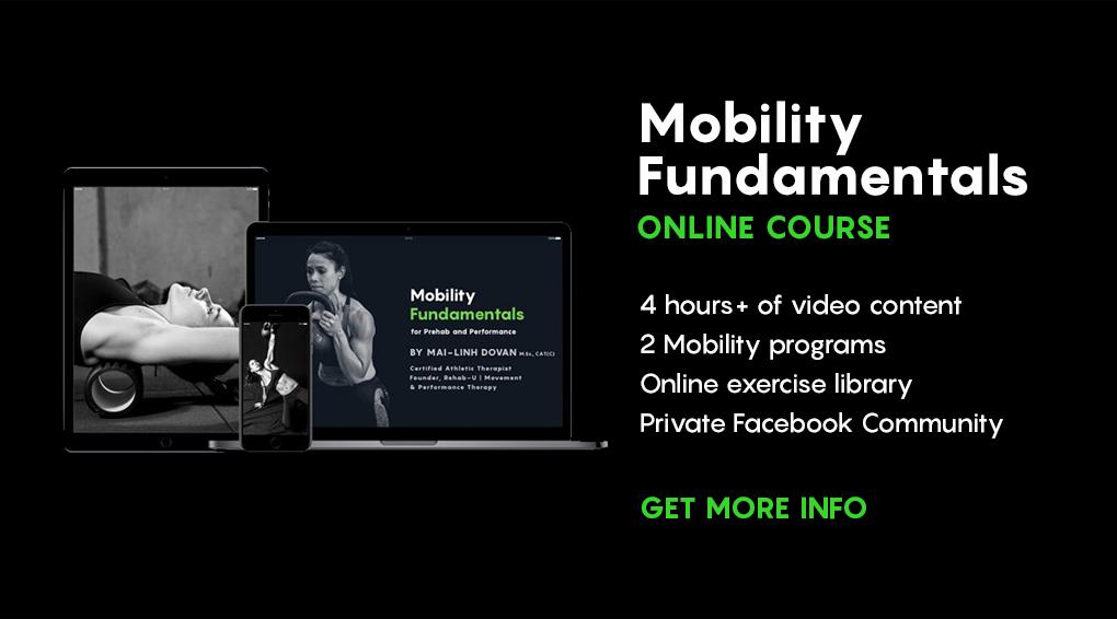 mobility fundamentals banner