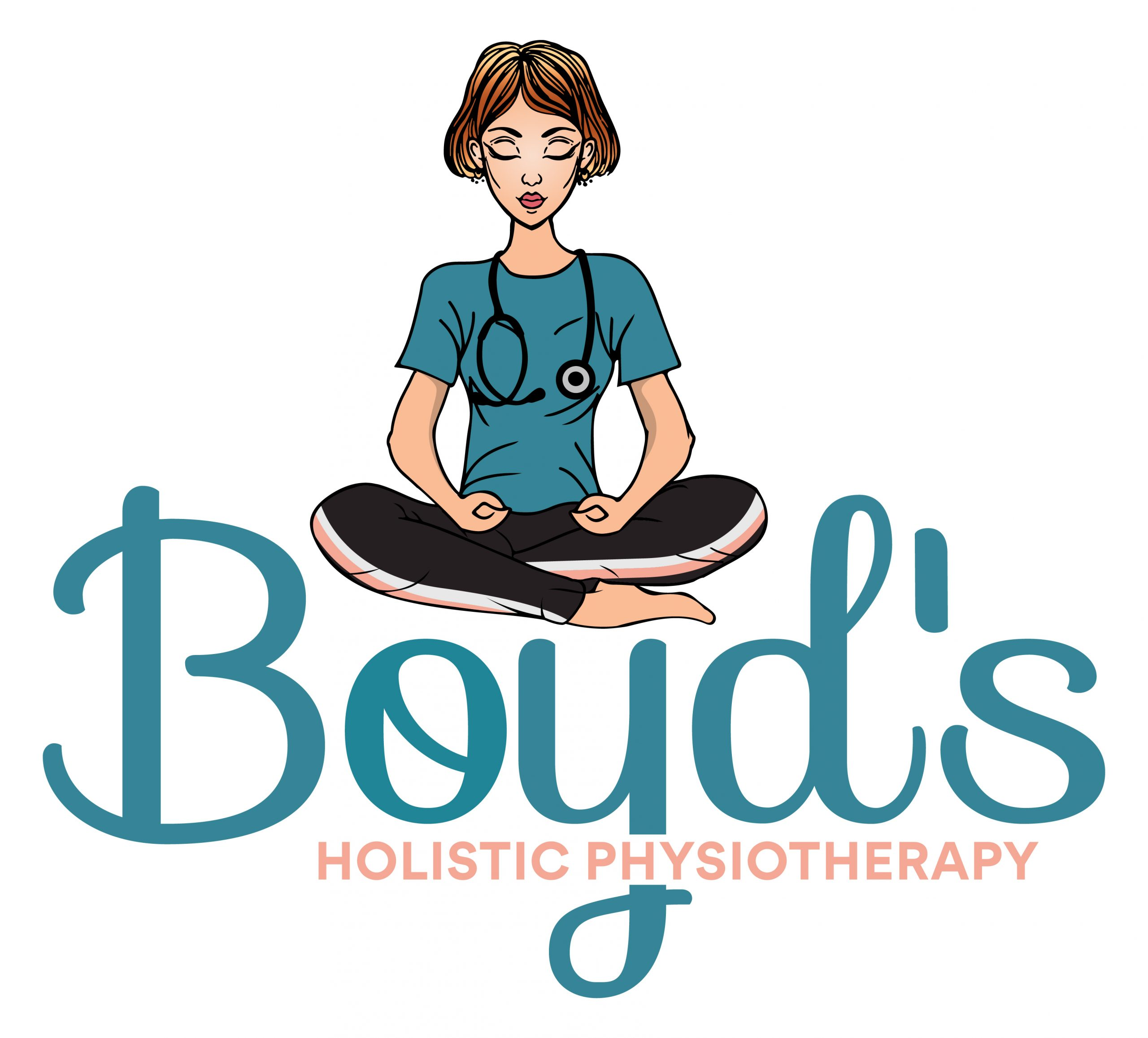 Boyd's Holistic Physiotherapy