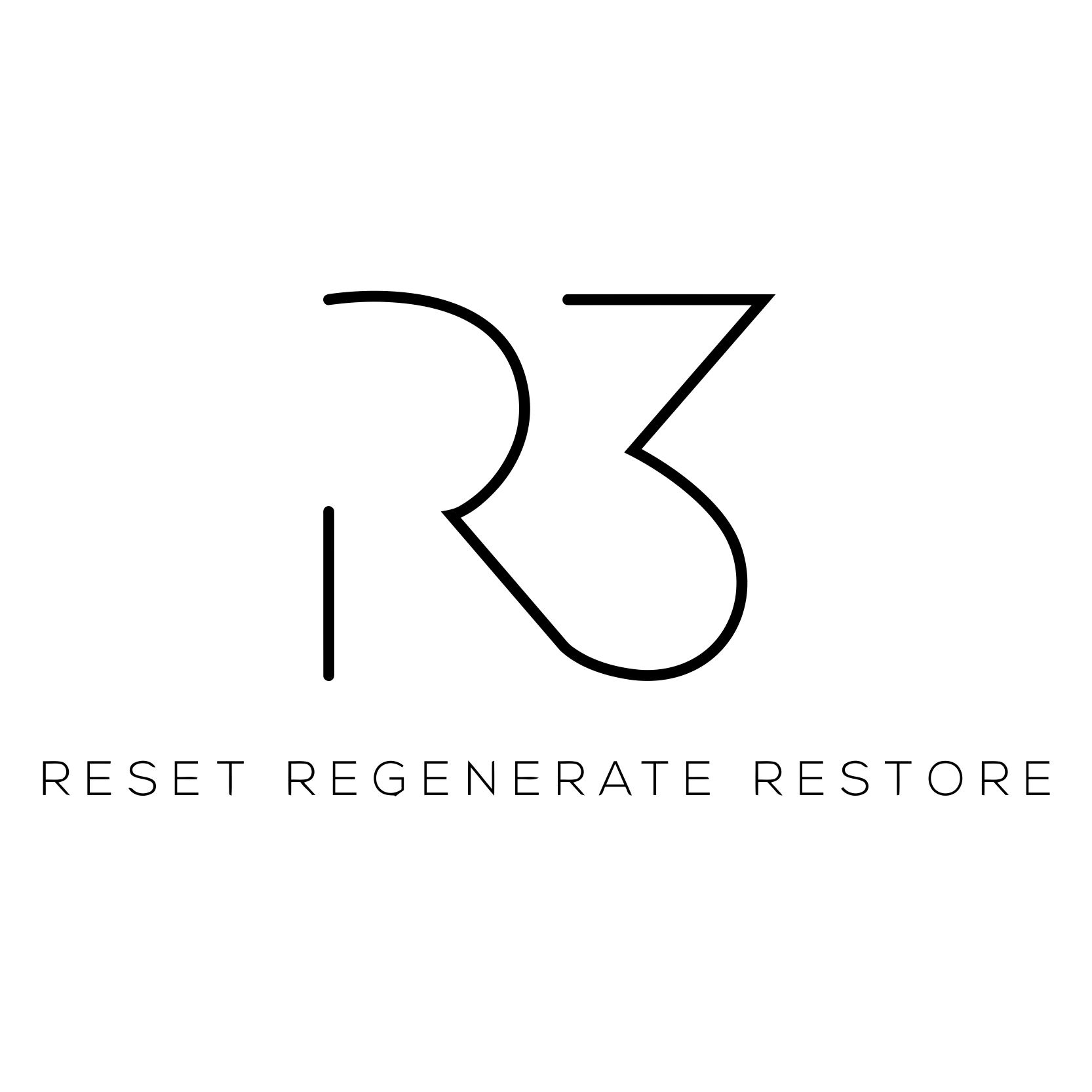 R3 - Reset, Regenerate, Restore